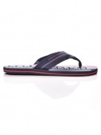 Stripe Beach Sandal