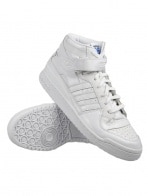 Adidas ORIGINALS Cipő - ADIDAS ORIGINALS FORUM MID RS NIGO