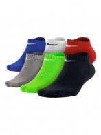 Boys Band Cotton No-Show Sock csg