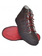 Adidas NEO Cipő - ADIDAS NEO CLEMENTE STRIPE HI