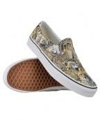 Vans Cipő - VANS U CLASSIC SLIP-ON