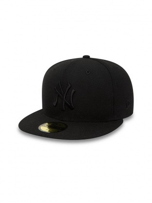 BLACK ON BLACK NEW YORK YANKEES