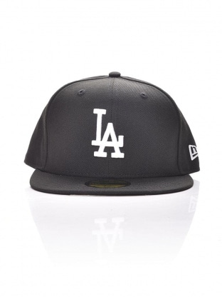 LEAGUE BASIC 59FIFTY LOS ANGELES DODGERS