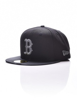 59FIFTY CAMO ESSENTIAL BOSTON RED SOX