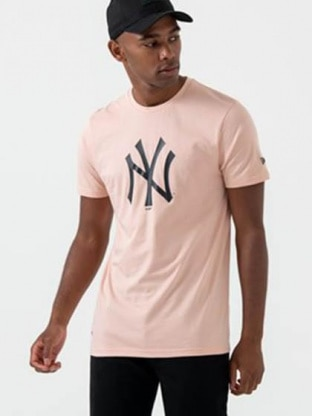 MLB SEASONAL TEAM TEE NEW YORK YANKEES