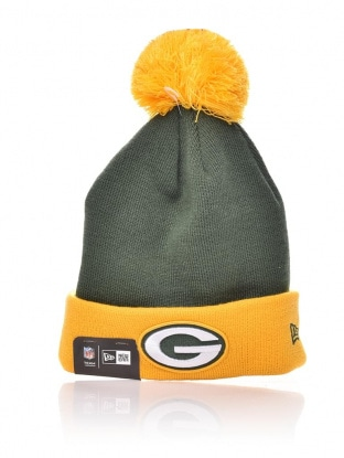 POP TEAM KNIT GREEN BAY PACKERS