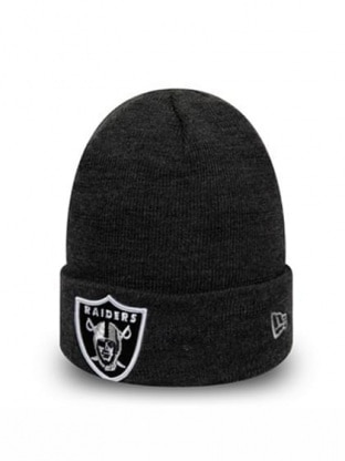 ESSENTIAL KNIT OAKLAND RAIDERS