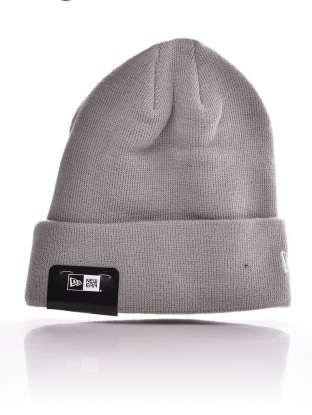 ESSENTIAL CUFF KNIT NEW ERA