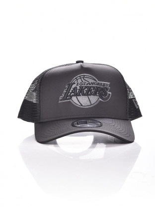 TRUCKER LOS ANGELES LAKERS