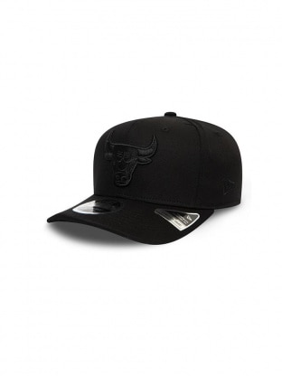 9FIFTY STRETCH SNAP CHICAGO BULLS