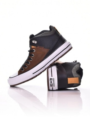 Converse shoes - CONVERSE CHUCK TAYLOR ALL STAR STREET BOOT cef420a24f