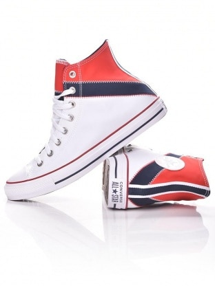 CHUCK TAYLOR ALL STAR TRI-COLOR
