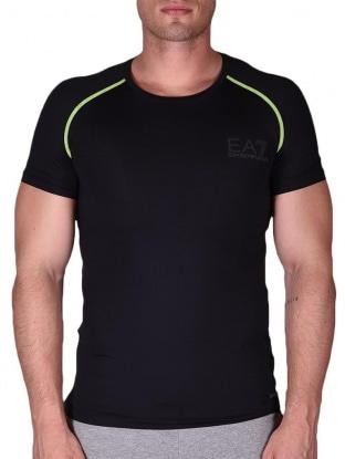 EmporioArmani t-shirt - EMPORIOARMANI MAGLIERIA T-SHIRT
