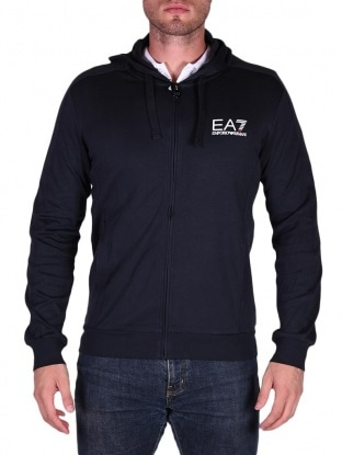 EmporioArmani pulover - EMPORIOARMANI SWEATSHIRT
