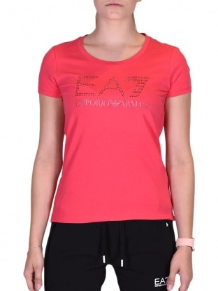EmporioArmani t-shirt - EMPORIOARMANI T-SHIRT