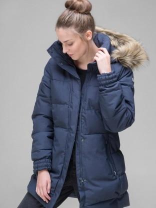 Helly Hansen kabát - HELLY HANSEN W BLUME PUFFY PARKA