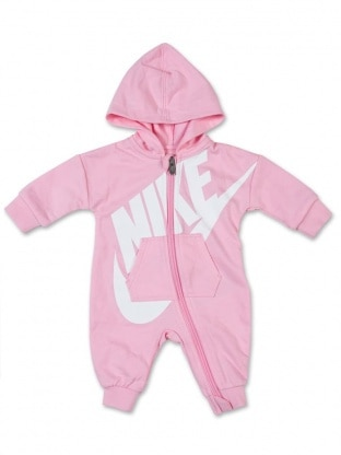 PLAY ALLDAY HOODED COVERALL