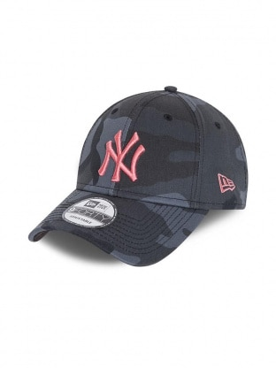 ALL OVER CAMO 9FORTY NEW YORK YANKEES