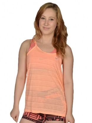 Nike pulover - NIKE NIKE DRI-FIT COOL BREEZE STRAPPY