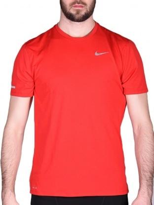 Nike t-shirt - NIKE NIKE DRI-FIT CONTOUR