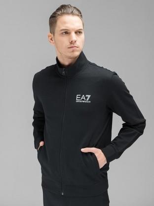 EmporioArmani pulover - EMPORIOARMANI FELPA