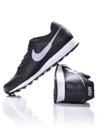 PlayersFashion.hu - Nike férfi Cipő - NIKE MD RUNNER 2 LEATHER 21554fdb2f