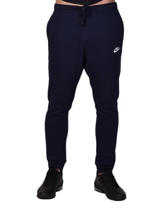 Nike fotbal - NIKE M NSW JGGR CLUB FLC
