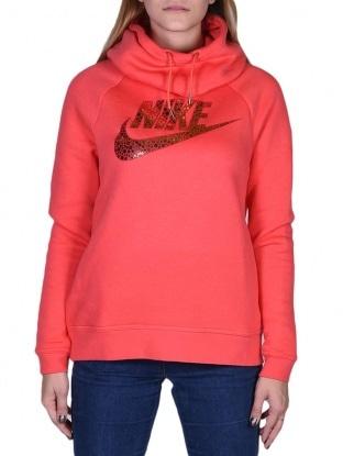 Nike pulover - NIKE W NSW RLY FNL GX1