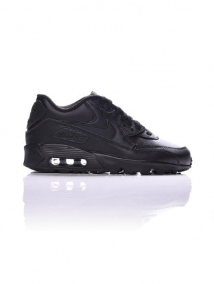 Boys Air Max 90 Leather (GS)