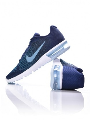 Nike încălţăminte - NIKE MENS NIKE AIR MAX SEQUENT 2 RUNNING