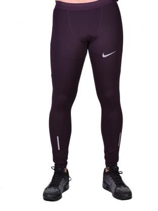 Nike fotbal - NIKE M NK PWR TECH TGHT