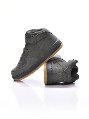 Boys Nike Air Force 1 Mid LV8 (PS)