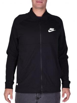 Nike pulover - NIKE M NSW AV15 JKT FLC