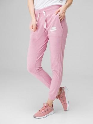Nike pulover - NIKE W NSW GYM VNTG PANT