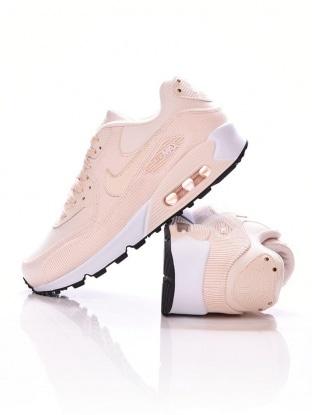 PlayersFashion.hu - Nike női Cipő - NIKE W AIR MAX 90 LEATHER ce8f89e402
