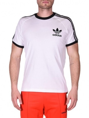 Adidas ORIGINALS t-shirt - ADIDAS ORIGINALS CLFN TEE