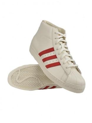 Adidas Originals Cipő - ADIDAS ORIGINALS PRO MODEL VINTAGE DLX