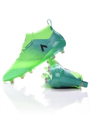Adidas PERFORMANCE fotbal - ADIDAS PERFORMANCE ACE 17.1 PRIMEKNIT FG