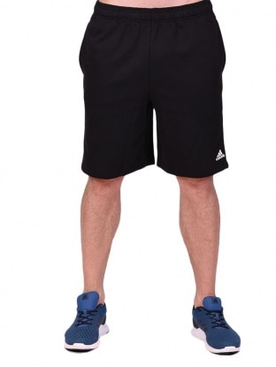 Adidas PERFORMANCE short - ADIDAS PERFORMANCE ESS 3S SHORT FT