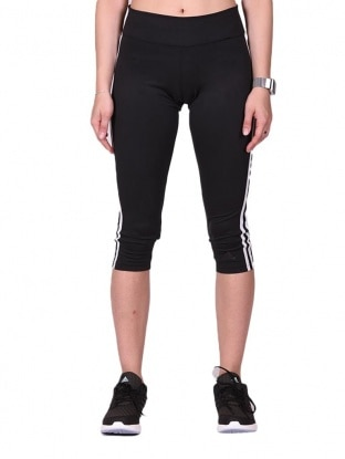 Adidas PERFORMANCE fitness - ADIDAS PERFORMANCE D2M 3S3/4TIGH