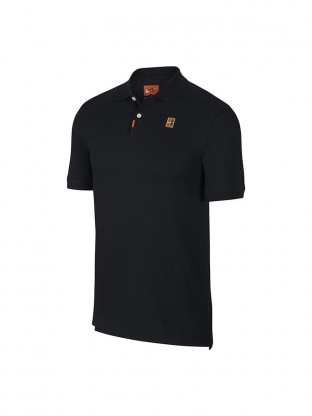 THE NIKE POLO HERITAGE SLIM