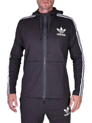Adidas ORIGINALS pulover - ADIDAS ORIGINALS CURATED Q3 FZ