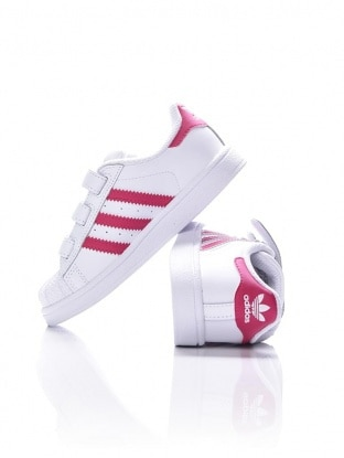 SUPERSTAR CF I