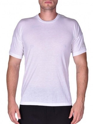 Adidas PERFORMANCE t-shirt - ADIDAS PERFORMANCE ZNE TEE 2 WOOL