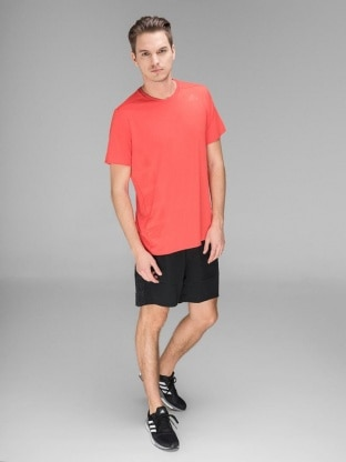 Adidas Performance papuci - ADIDAS PERFORMANCE SN SS TEE M