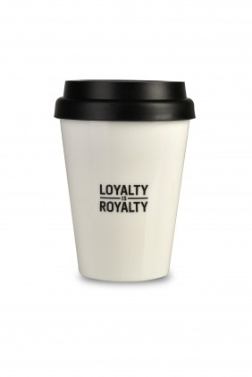 DRK x LOYALTY IS ROYALTY CUP TO GO