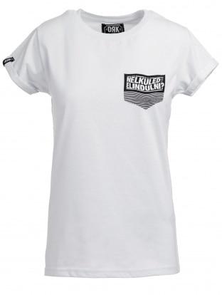 Dorko t-shirt - DORKO HALOTT PÉNZ T-SHIRT WOMEN