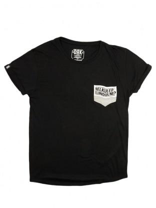Dorko t-shirt - DORKO HALOTT PÉNZ T-SHIRT MEN