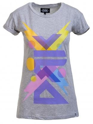 Dorko t-shirt - DORKO T-SHIRT WOMEN