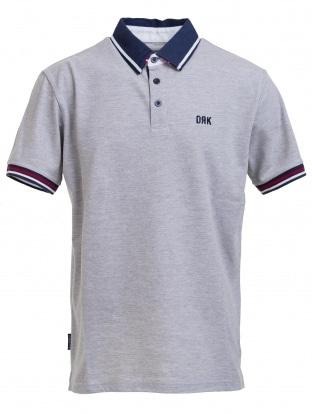 Dorko tricou de polo - DORKO POLO COLLAR T-SHIRT MEN